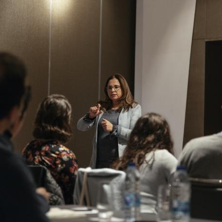 International Conflict Seminars