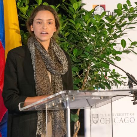 Mariana Intro